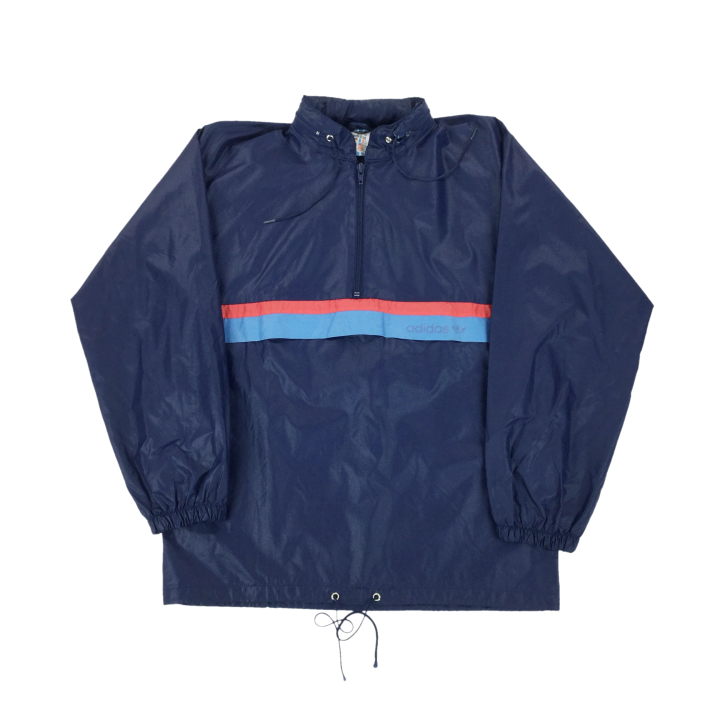 Adidas Windbreaker Jacket - XS