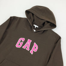 Load image into Gallery viewer, GAP Spellout Hoodie - Woman/Medium