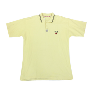 Levi's 501 Logo Polo Shirt - Large