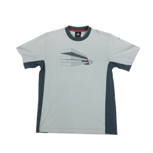 Load image into Gallery viewer, Adidas 3D Logo T-Shirt - Small