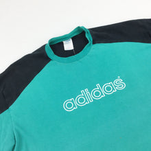Load image into Gallery viewer, Adidas 90's Big Logo T-Shirt - XL