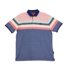 Load image into Gallery viewer, Carlo Colucci Deadstock Polo Shirt - XL