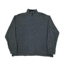 Load image into Gallery viewer, Chaps Ralph Lauren 1/4 Zip Sweatshirt - XL