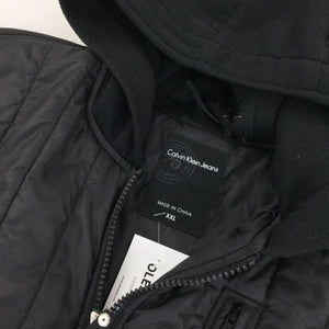 Calvin Klein Padded Jacket - XL