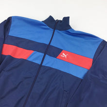 Load image into Gallery viewer, Puma 90's Track Jacket - Medium
