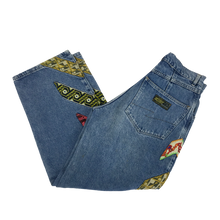 Load image into Gallery viewer, Observer Reworked Denim Jeans - W31 L32