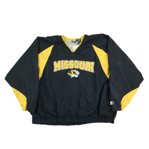 Starter Missouri Jumper Jacket - XXXL