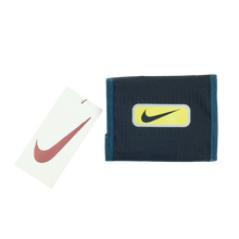 Load image into Gallery viewer, Nike Deadstock Swoosh Wallet Black