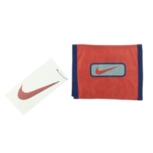 Load image into Gallery viewer, Nike Deadstock Swoosh Wallet Red