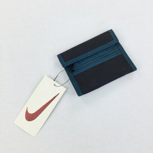 Nike Deadstock Swoosh Wallet Black