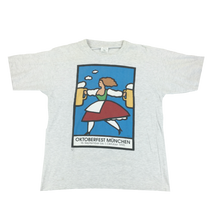 Load image into Gallery viewer, Oktoberfest 1995 T-Shirt - XL