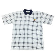 Load image into Gallery viewer, Versace Bootleg Polo Shirt - Large