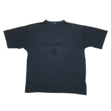 Load image into Gallery viewer, Chanel 90s Bootleg T-Shirt - Medium