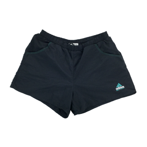 Adidas 90s Equipment Shorts - Medium