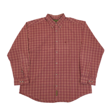 Load image into Gallery viewer, Timberland long Shirt - XL