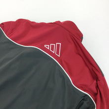 Load image into Gallery viewer, Adidas Track Sport Jacket - Large