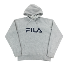 Load image into Gallery viewer, Fila Hoodie - Small