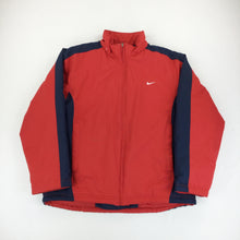 Load image into Gallery viewer, Nike Swoosh Padded Jacket - Large