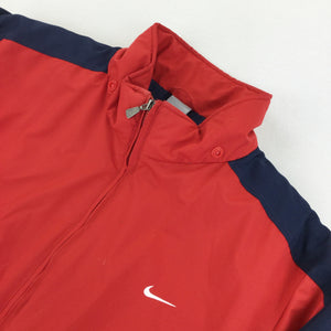 Nike Swoosh Padded Jacket - Large