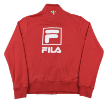 Load image into Gallery viewer, Fila Zip Sweater - XL