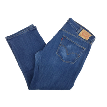 Load image into Gallery viewer, Levi's 501 Denim Jeans - W40 L30