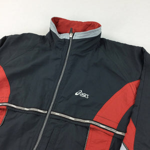 Asics light Jacket - Woman/Medium