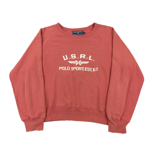 Ralph Lauren Polo Sport Sweatshirt - XL