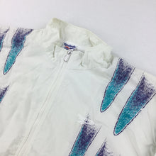 Load image into Gallery viewer, 90's Reebok light Jacket - XL