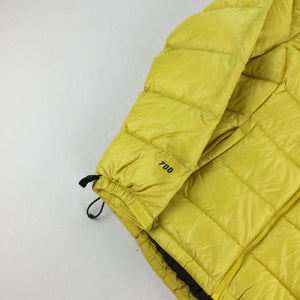 The North Face 700 Nuptse Puffer Jacket - Women/Large