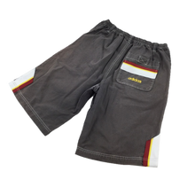 Load image into Gallery viewer, Adidas Streetball Denim Shorts - Small