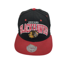 Load image into Gallery viewer, Chicago Blackhawks NHL Cap
