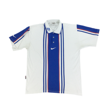 Load image into Gallery viewer, Nike Center Swoosh Polo Shirt - Large