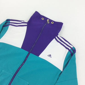 Adidas Sport Track Jacket - Women/Medium