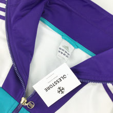 Load image into Gallery viewer, Adidas Sport Track Jacket - Women/Medium