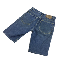 Load image into Gallery viewer, Calvin Klein Denim Shorts - W30