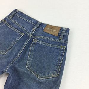 Calvin Klein Denim Shorts - W30