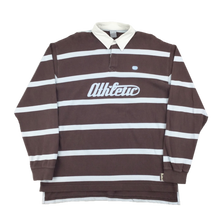Load image into Gallery viewer, Nike Athletics Rugby Jersey Shirt - XXL