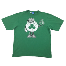 Load image into Gallery viewer, Adidas NBA Celtics T-Shirt - Medium