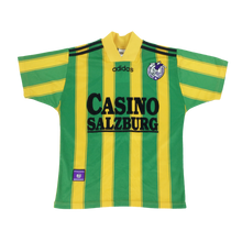 Load image into Gallery viewer, Adidas 90s Casino Jersey - Women/Medium