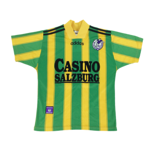 Adidas 90s Casino Jersey - Women/Medium
