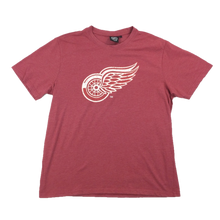 Load image into Gallery viewer, NHL Detroit Red Wings T-Shirt - Large