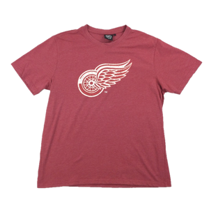 NHL Detroit Red Wings T-Shirt - Large