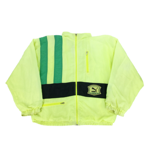 Puma 80s Retro Jacket - Medium