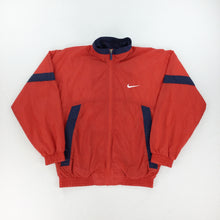 Load image into Gallery viewer, Nike Swoosh Jacket - Small