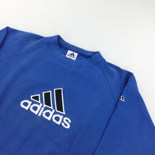 Load image into Gallery viewer, Adidas 90s Sweatshirt - Large