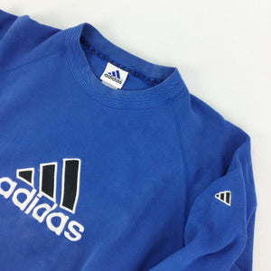 Adidas 90s Sweatshirt - Large