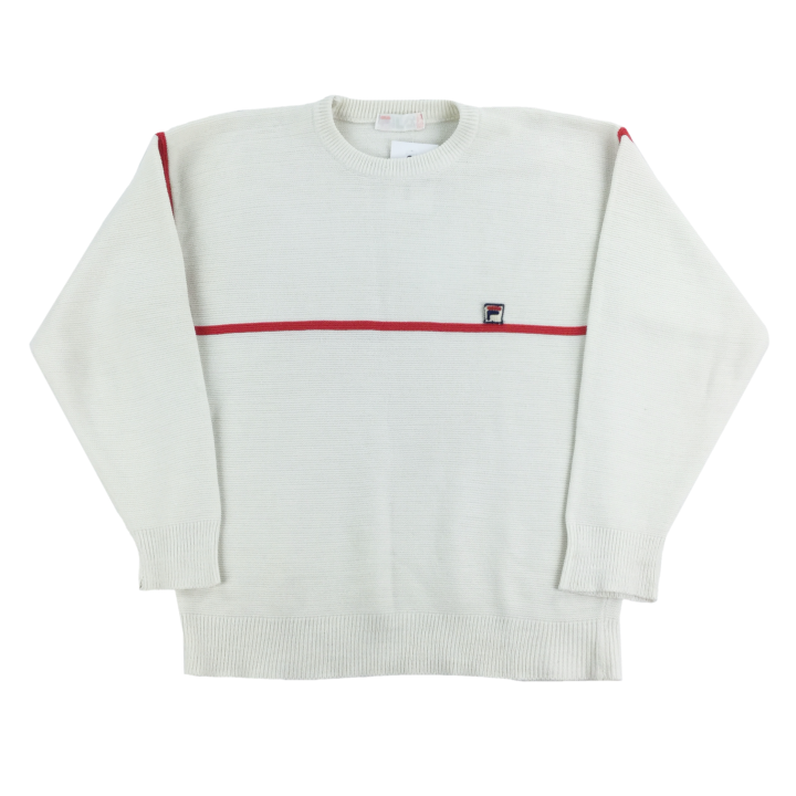 Fila 90s Sweatshirt - Medium