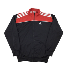 Load image into Gallery viewer, Adidas Track Jacket - Woman/XL