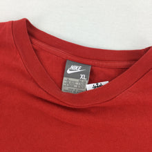 Load image into Gallery viewer, Nike Just Do It T-Shirt - XL