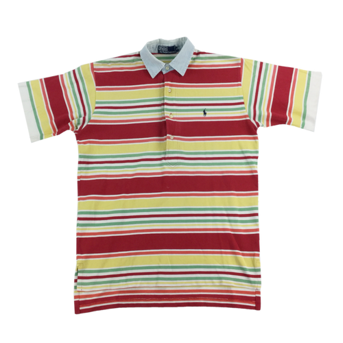 Ralph Lauren Polo Shirt - Medium